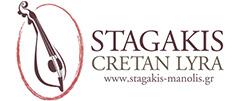 Cretan Lyra Stagakis Manolis